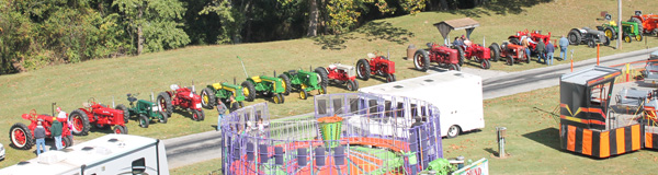 Tractor-Show
