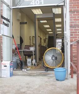 Courthouse-gas-leak