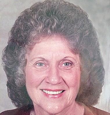 """Elizabeth Ann """"Libby"""" Bundren – The Vienna Times"""