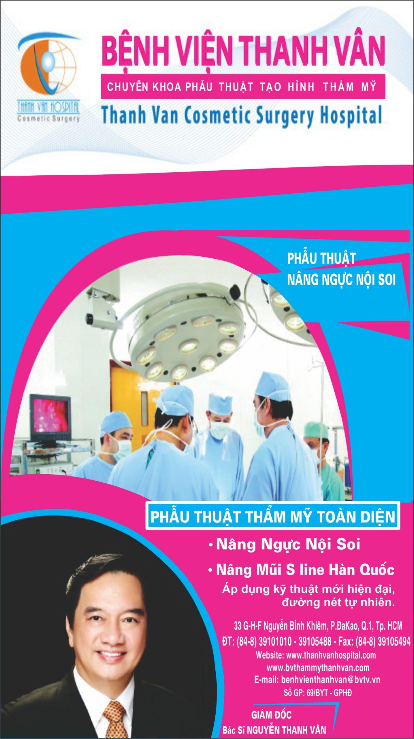 DR. Thanh Van