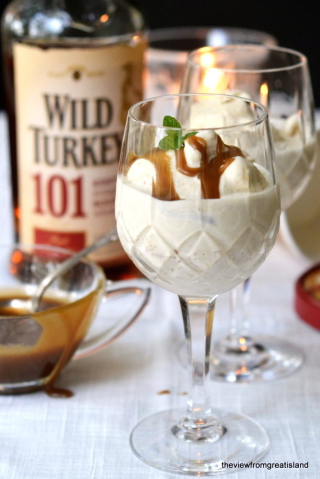 The Frozen Turkey is the perfect Thanksgiving cocktail