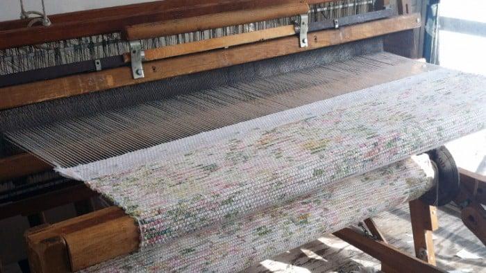 Vermont Rug Farm Loom