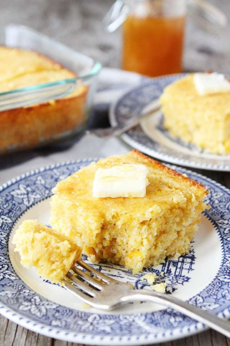 Best Cornbread Recipes ~ Easy Cornbread