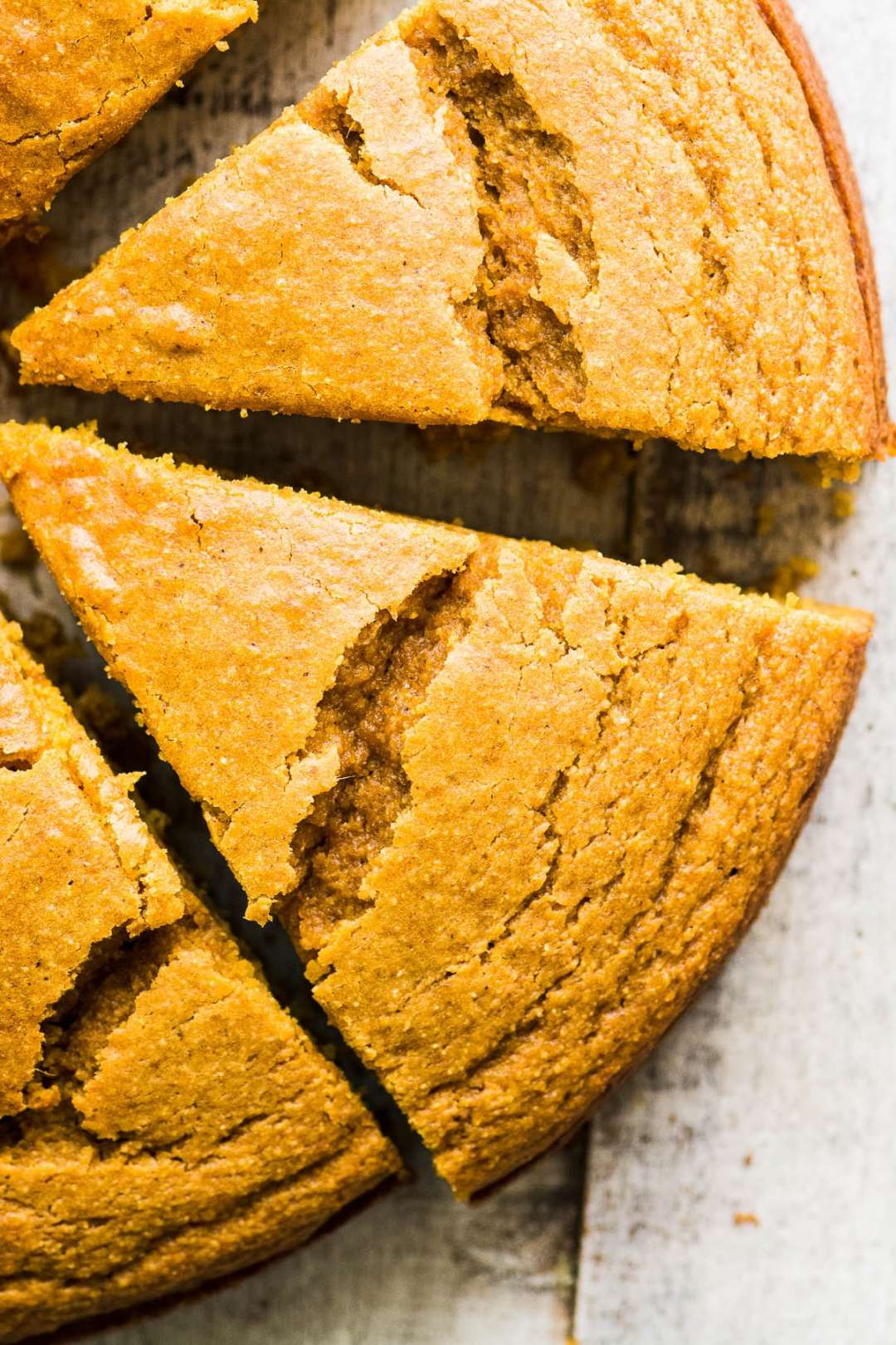 The Best Cornbread Recipes ~ Pumpkin Cornbread