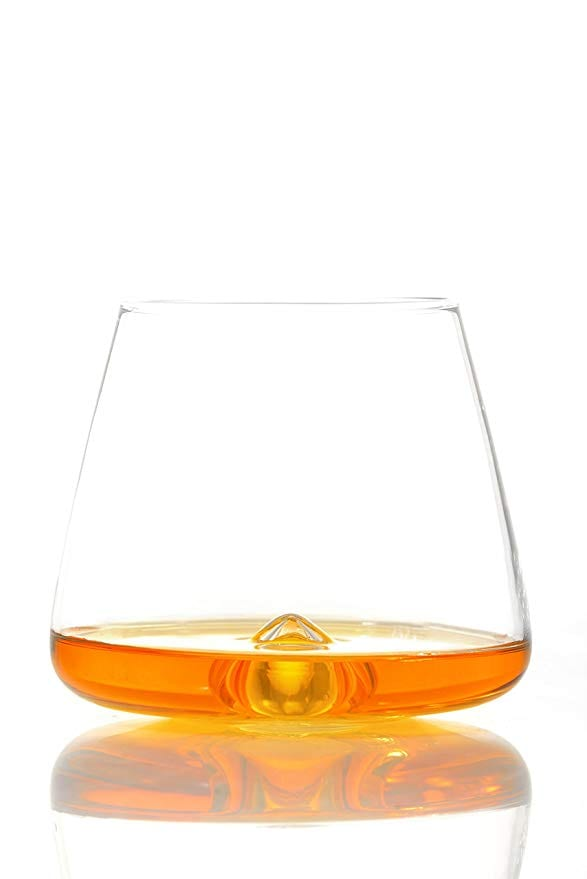 The View from Great Island 2018 Holiday Gift Guide ~ Handcrafted Whiskey Glasses