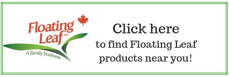 Floating Leaf Fine Foods store locator prompt
