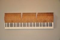 Piano Keys Wall Art   www.pixshark.com - Images Galleries ...