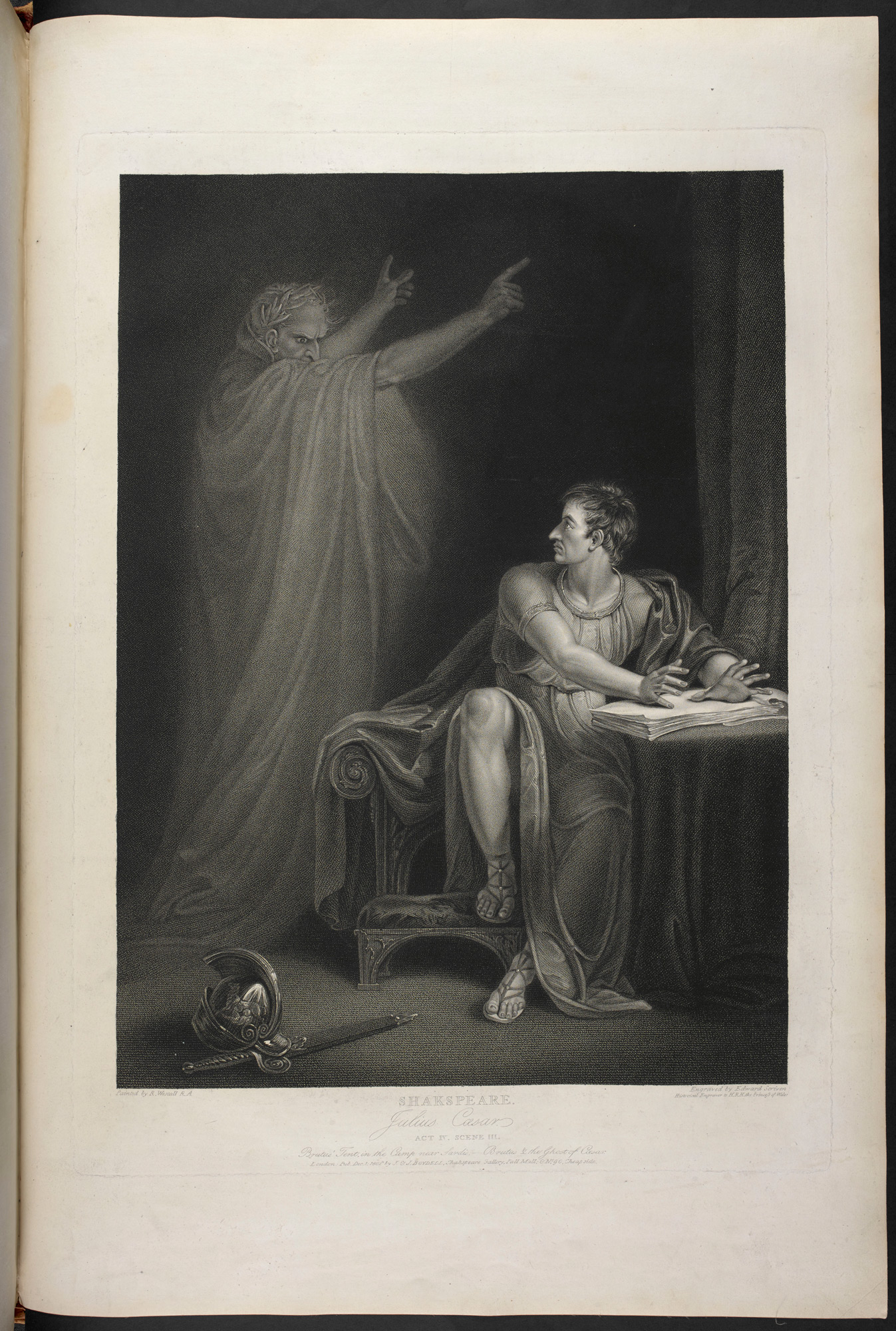 A Quick Guide To Shakespeare S Ghosts The View From Sari
