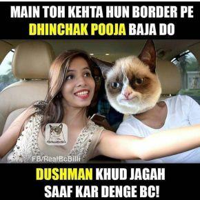 Dhinchak-Pooja-Selfie-Maine-Leli-Aaj-Meme-18