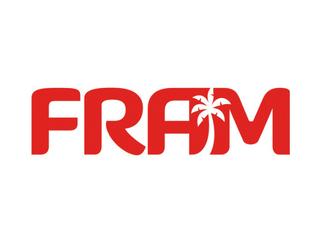 Logo partenaire FRAM