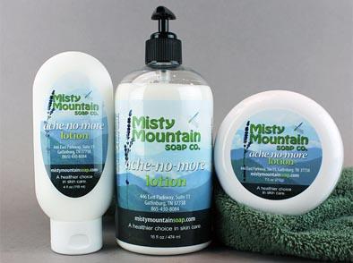 Misty Mountain Soap Company