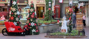 Christmas at The Village Shops