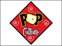 Pop Culture Gourmet Popcorn Shop