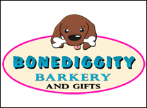Bonediggity Barkery at The Village