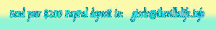 Pastel PayPal