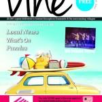 The Vine Villages - August / September 2021