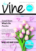 The Vine Villages - February March 2019