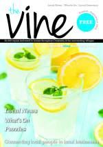 The Vine Dunstable – August / September 2020