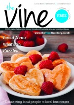 The Vine Dunstable – February / March 2021
