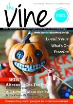The Vine Villages – October / November 2020