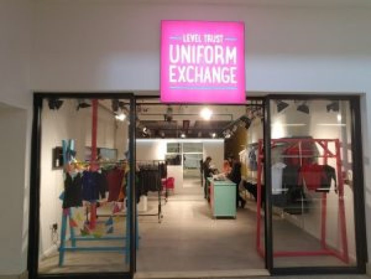 School Uniform Exchange Charity Celebrate First Year At The Mall Luton