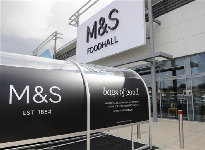 M&S Foodhall Coming To Leighton Buzzard's Grovebury Road Retail Park