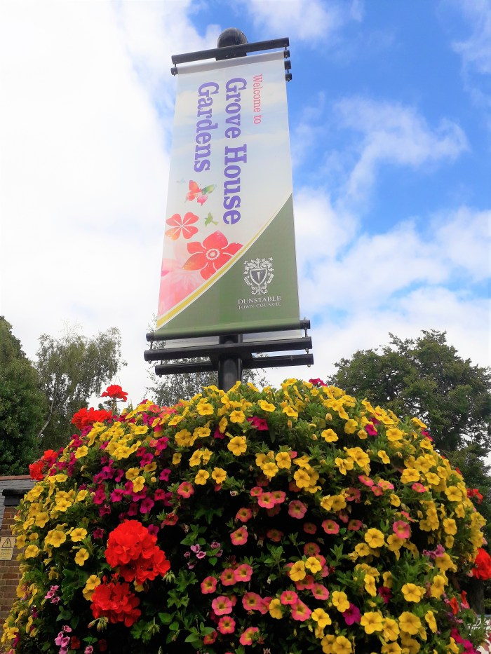 Spaces In Dunstable And Houghton Regis Awarded Green Flags
