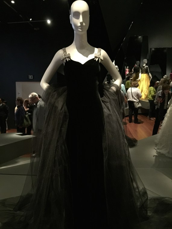 The TULLE GOWN