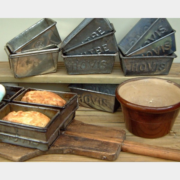 kitchen canisters ceramic kitchenaid appliances loaf tins - the vintage store