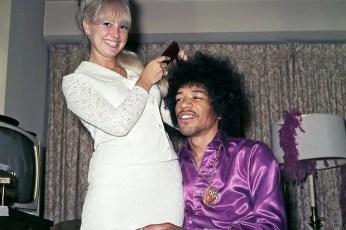 Jimi Purple