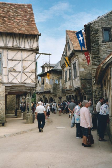 Puy Du Fou Les Vikings : vikings, Vikings, Roman, Gladiators:, Theme, France, Travelers