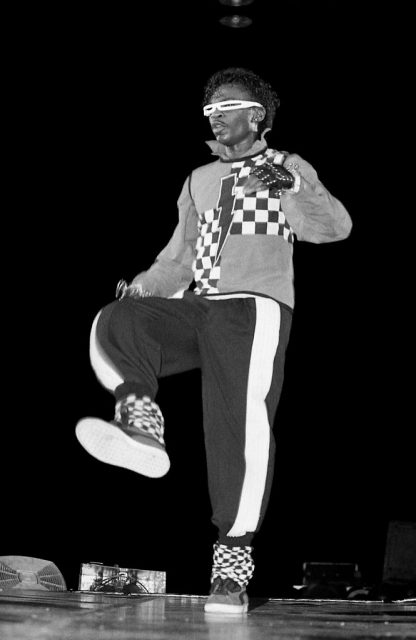 Old School Hiphop Dance : school, hiphop, dance, Vintage, Photos, School, Breakdancing, Culture