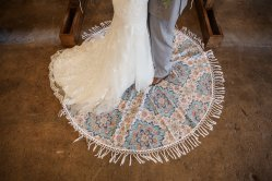 Boho Accent Tapestry