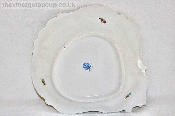Herend Queen Victoria Serving Bowl