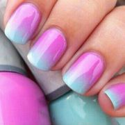 ombre thevintagevines