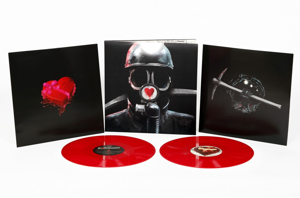 My Bloody Valentine Soundtrack Gets First Ever Vinyl