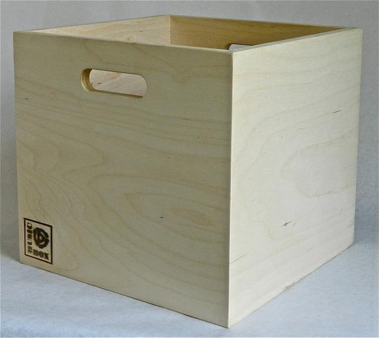 Mdf Box Construction