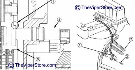 1994 Dodge Viper Engine Diagrams. Dodge. Auto Parts