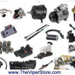 Dodge Ram Oem Parts Diagram Virginia Plan Vs New Jersey Venn Viper And Accessories Store Factory Replacement Or Used Any For Vipers Srt10 Trucks