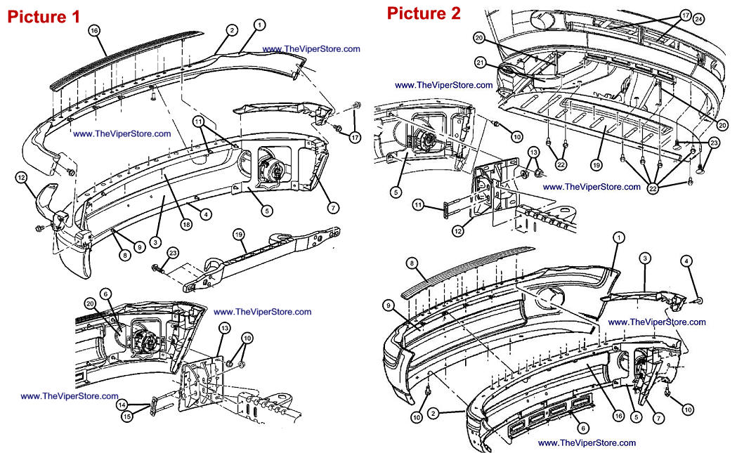 Car Fascia Diagram, Car, Free Engine Image For User Manual