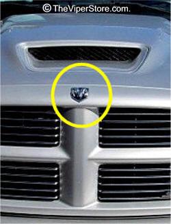 94 01 Dodge Ram Grill Emblem : dodge, grill, emblem, Ultimate, Dodge:, Dodge, Grill, Emblem