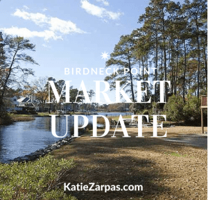 Birdneck Point Market Update, Virginia Beach