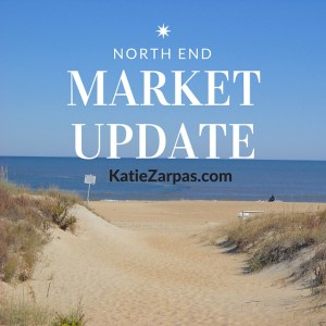 North End Virginia Beach Real Estate Market in 2015