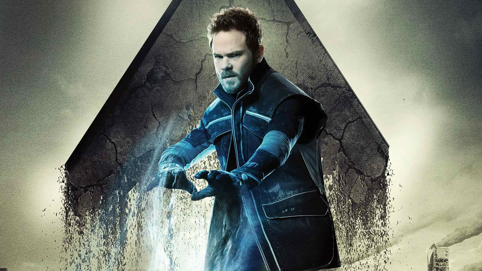 iceman x men days of future past - photo #13