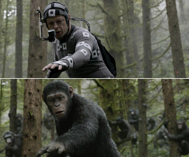 'Dawn of the Planet of the Apes' Movie Review