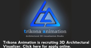 Trikona-animation-requirement-3d-architectural-visualizer