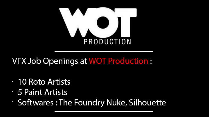 Job-Openings-for-Roto-and-Paint-Artists-at-WOT-Production