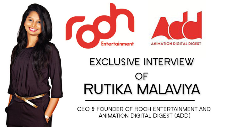 Rutika Malaviya Interview