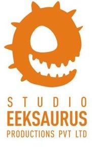 Eeksaurus Studio Logo