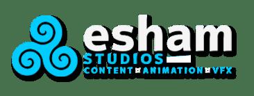 esham studios logo